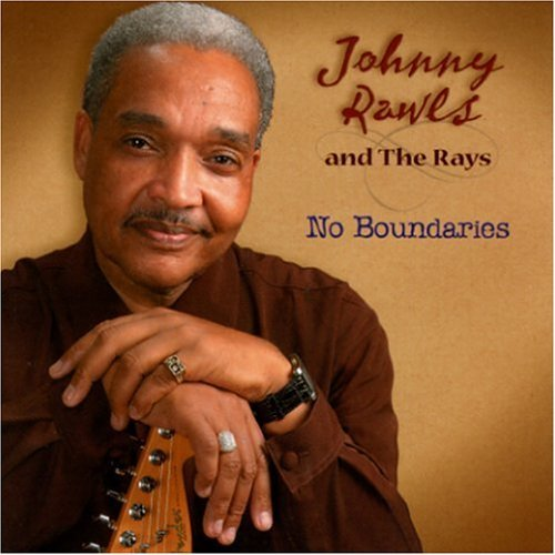 Johnny Rawls No Boundries