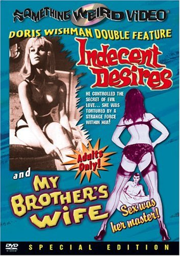 Indecent Desires My Brother's Indecent Desires My Brother's Bw Nr 2 On 1