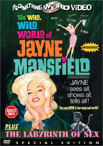 Wild Wild World Of Jayne Mansf Wild Wild World Of Jayne Mansf Ur