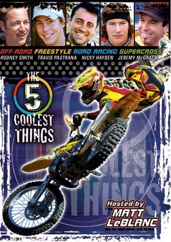 5 Coolest Things 5 Coolest Things Clr Nr 4 DVD