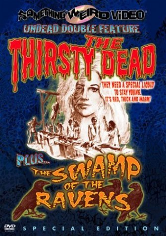 Thirsty Dead Swamp Of The Rave Thirsty Dead Swamp Of The Rave Nr Spec Ed.
