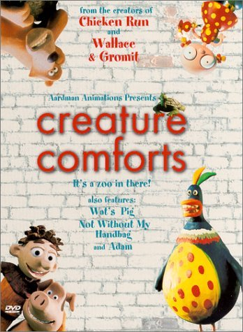 Creature Comforts Creature Comforts Clr St Chnr
