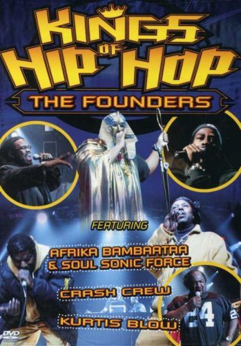 Kings Of Hip Hop Founders Kings Of Hip Hop Founders Nr