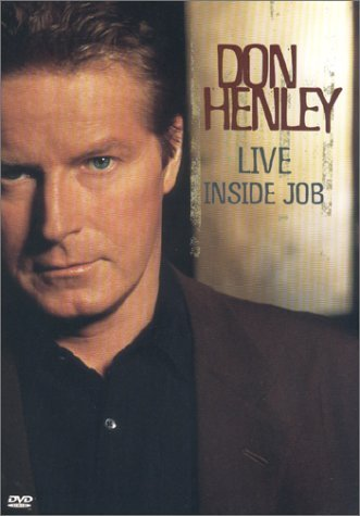 Don Henley Live Inside Job Clr 5.1 Dts Nr