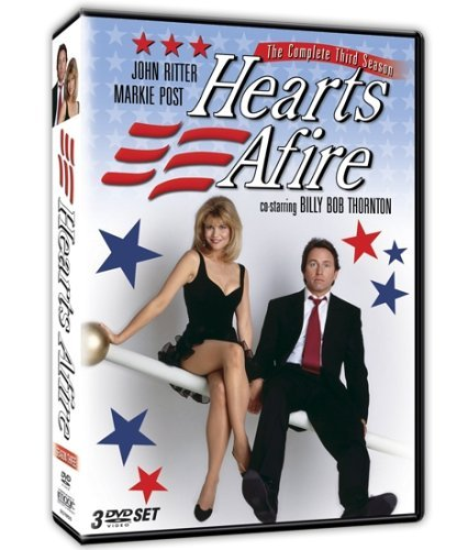 Hearts Of Fire Season 3 Clr Nr