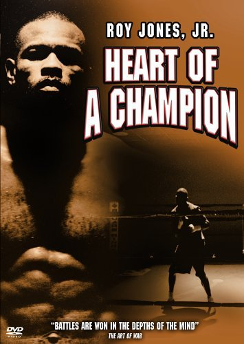 Heart Of A Champion Jones Roy Jr. Clr Nr