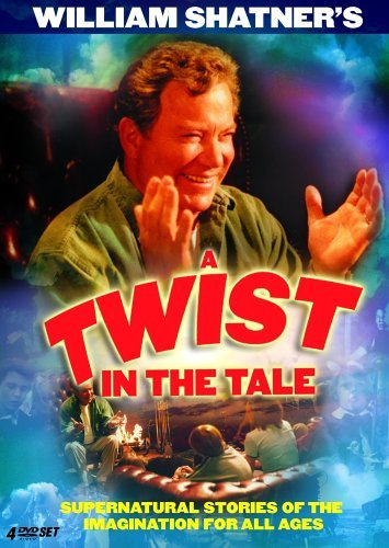 Twist In The Tale Twist In The Tale Ws Nr 4 DVD