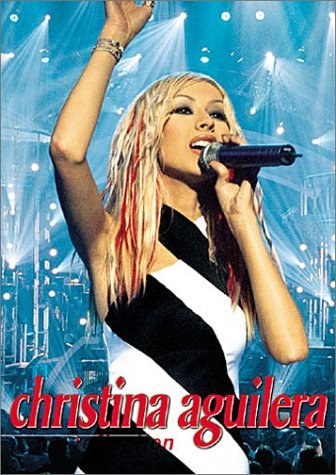 Christina Aguilera My Reflection Clr 5.1 Dts My Reflection