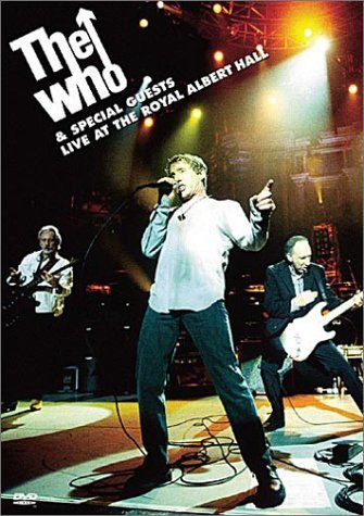 Who Live At The Royal Albert Hall Clr 5.1 Dts Aws Nr