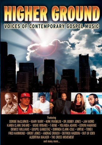 Higher Ground Voices Of Contemporary Gospel Nr