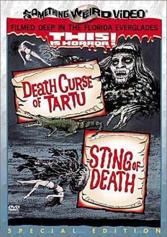 Death Curse Of Tartu Sting Of Death Curse Of Tartu Sting Of Nr Spec. Ed.