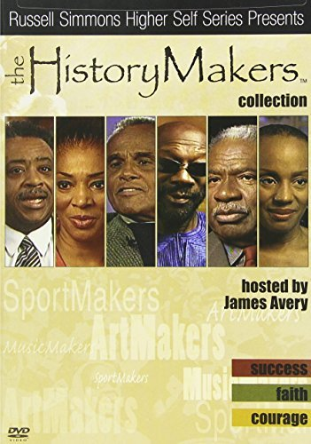 History Makers History Makers Nr