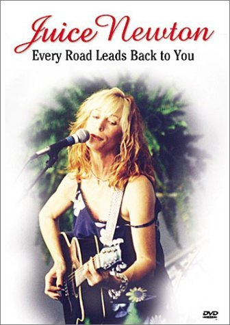 Juice Newton Every Road Leads Back To You Ws DVD R Nr