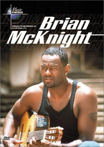 Mcknight Brian Music In High Places Live From Clr 5.1 Ws Nr