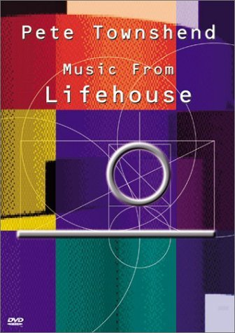 Pete Townshend Music From Lifehouse Clr St Music From Lifehouse