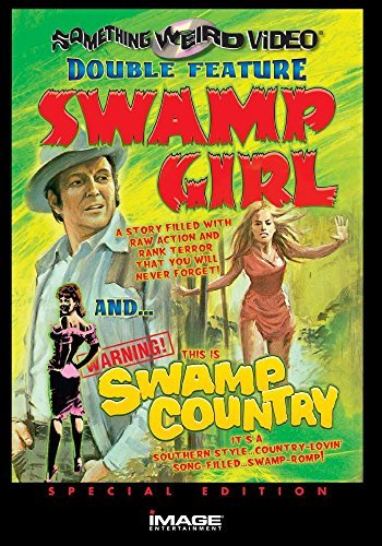Swamp Girl Swamp Country Swamp Girl Swamp Country Made On Demand Nr Spec. Ed.
