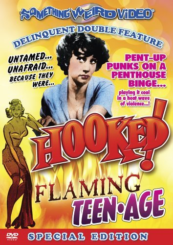 Hooked Flaming Teenage Hooked Flaming Teenage Nr 2 On 1