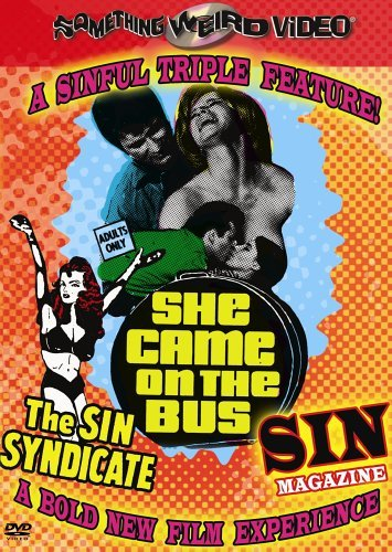 Sin Syndicate Sin Magazine She Sin Syndicate Sin Magazine She Bw Ur