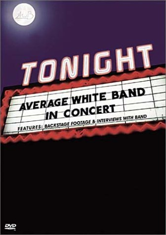 Average White Band Tonight In Concert Clr 5.1 Dts Aws Nr