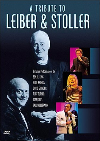 Tribute To Leiber & Stoller Tribute To Leiber & Stoller Clr 5.1 Nr