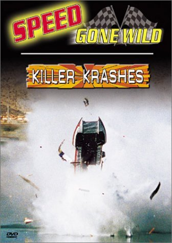 Speed Gone Wild Killer Krashes Clr St Nr
