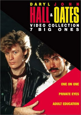 Hall & Oates 7 Big Ones Clr 5.1 Nr