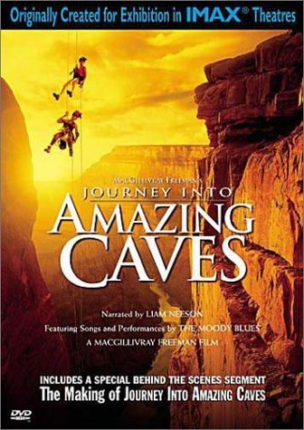 Journey Into Amazing Caves Journey Into Amazing Caves Clr 5.1 Dts Nr