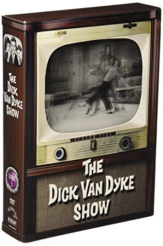Dick Van Dyke Show Season 5 DVD Nr
