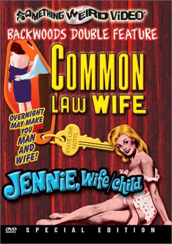 Common Law Wife Jennie Wife Ch Backwoods Double Feature Bw Nr 2 On 1