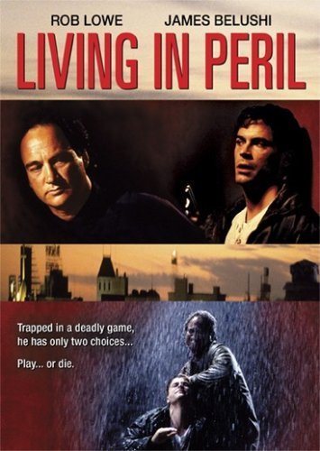 Living In Peril Lowe Belushi Stockwell Ws R
