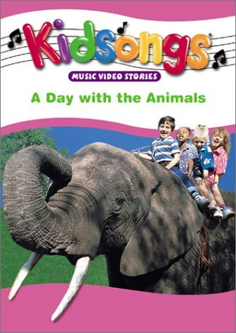 Day With The Animals Kidsongs Clr 5.1 Nr