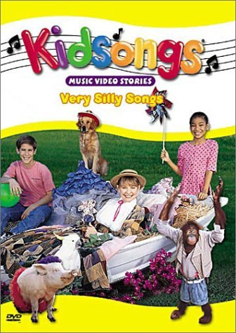Very Silly Songs Kidsongs Clr 5.1 Nr