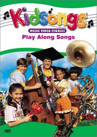 Play Along Songs Kidsongs Clr 5.1 Nr