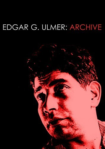 King Of The Bs Ulmer Edgar G. Bw Nr 2 DVD Lmtd. Ed.