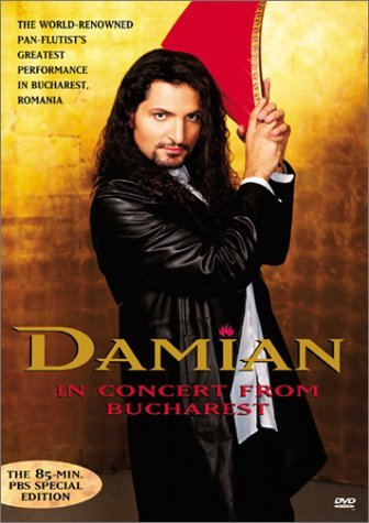 Damian In Concert From Bucharest Clr 5.1 Aws Nr
