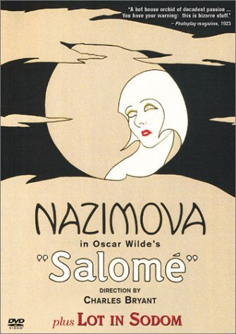 Salome Lot In Sodom Nazimova Haak Watson Lewis Made On Demand Nr