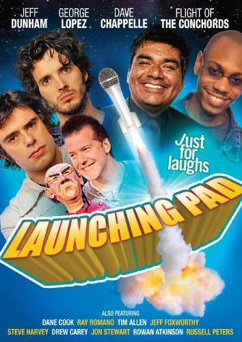 Just For Laughs Vol. 3 Launching Pad Nr