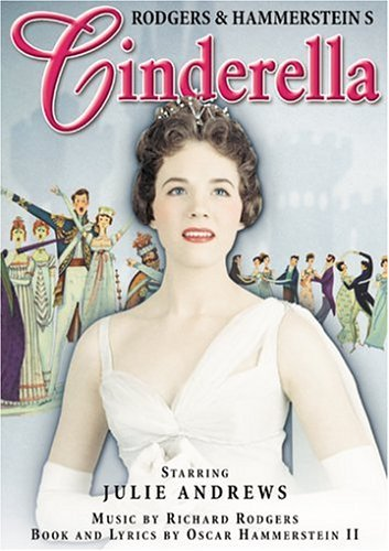 Cinderella (1957) Andrews Julie Nr