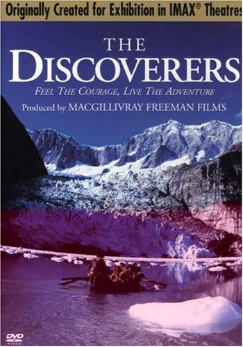 Discoverers Imax Nr 2 DVD