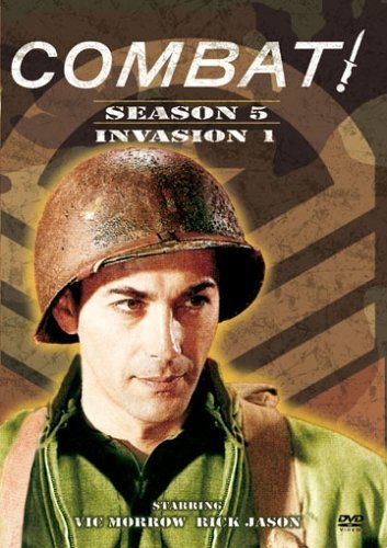Combat Combat Season 5 Invasion 1 Nr 4 DVD