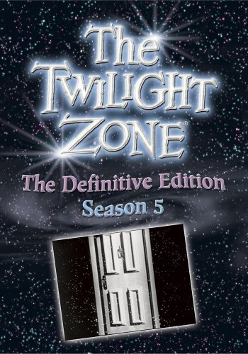 Twilight Zone Season 5 Clr Nr 5 DVD Definit