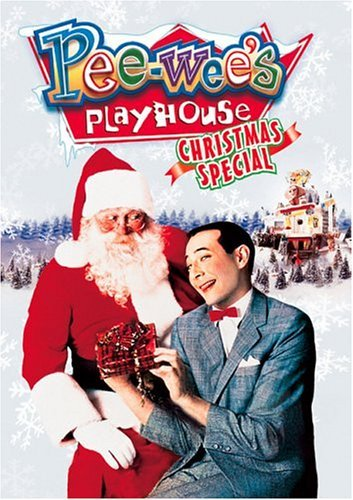 Pee Wee Christmas Special Pee Wee Christmas Special Clr Nr