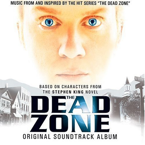 Dead Zone Original Television Soundtrack