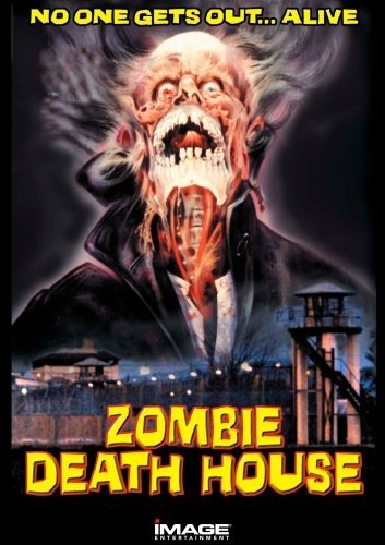 Zombie Death House Zombie Death House Made On Demand Nr