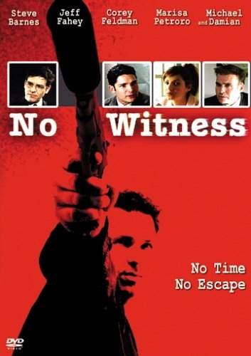 No Witness No Witness Clr Nr