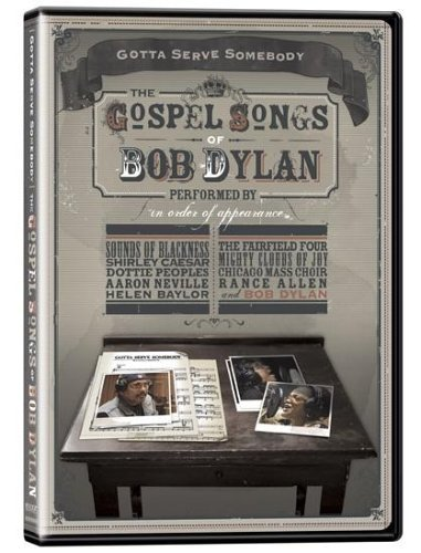 Bob Dylan Gotta Serve Somebody Gospel So Nr
