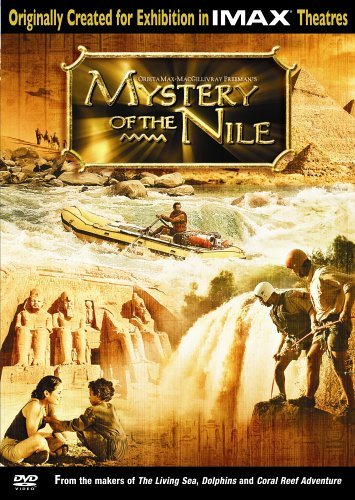 Mystery Of The Nile Imax Nr