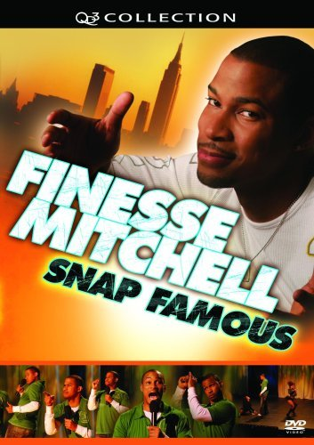 Finesse Mitchell Live Mitchell Finesse Clr Nr