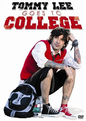 Tommy Lee Goes To College Tommy Lee Goes To College Clr Nr