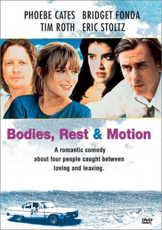 Bodies Rest & Motion Bodies Rest & Motion Clr Nr
